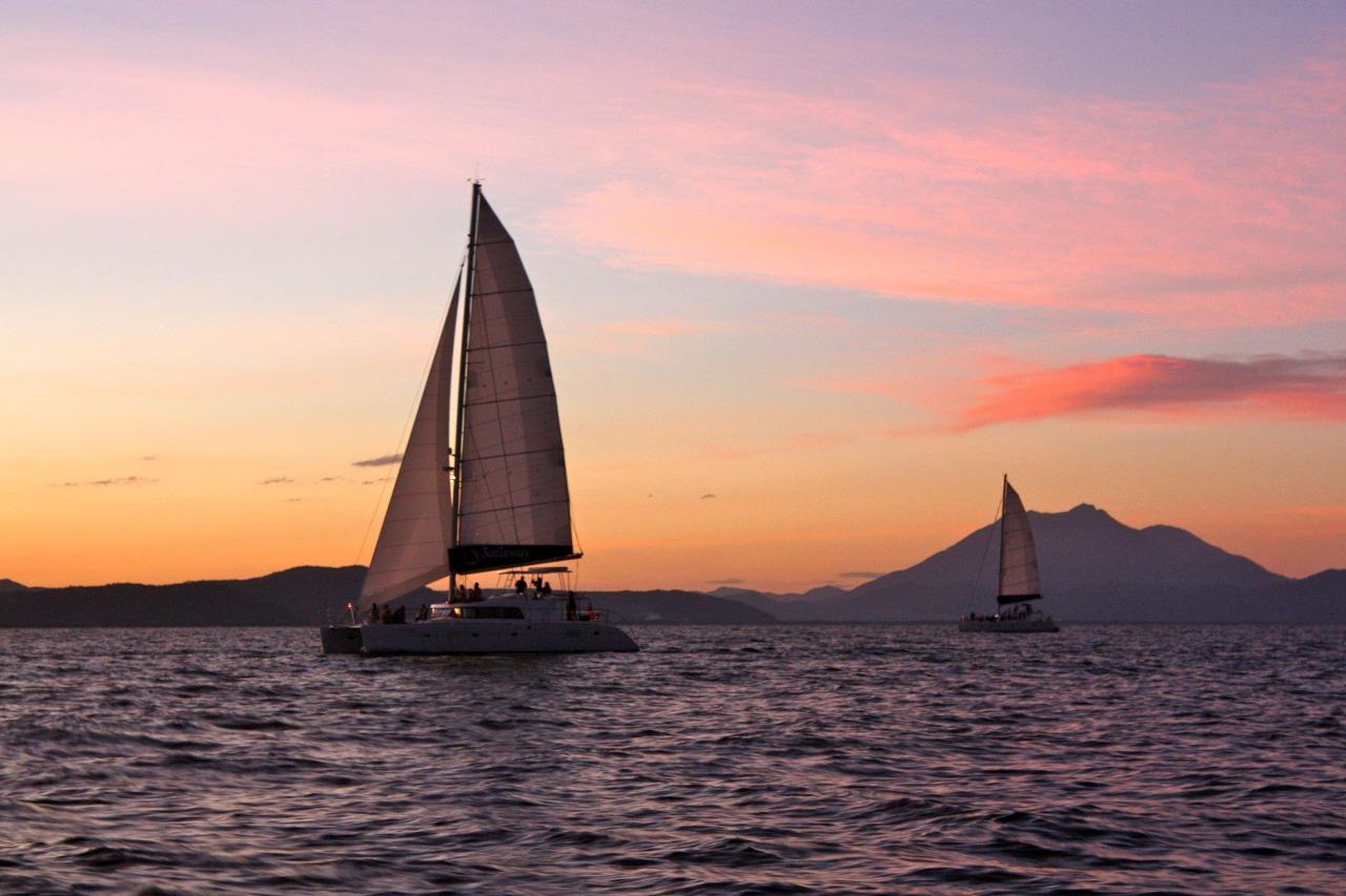 Port Douglas Sunset Sailing Cruise