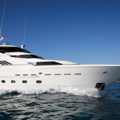 Luxury Private Charter Super Yacht Port Douglas | Great Barrier Reef Australia