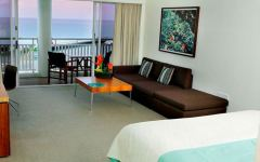 Superior Bay View Room - ShangriLa Cairns Luxury Hotel