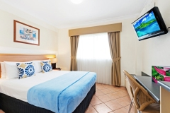 Cairns accommodation - Superior Room - Cairns Queens Court Hotel