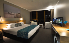Superior Room  - Pacific Hotel Cairns