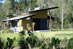 1 of 2 Luxury Cottages - Sweetwater Lodge Atherton Tablelands