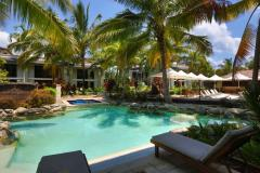 Swim Out options available - Private Apartments within Sea Temple Port Douglas