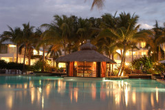 Swim Up Bar - Peppers Beach Club & Spa Palm Cove Resort
