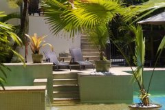 Swimming Pool Adult only Boutique Resort Port Douglas