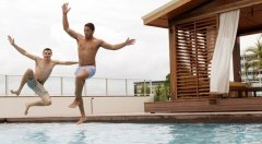 Swimming Pool - Rydges Plaza Hotel Cairns