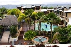 Swimming Pool, Spa, BBQ Facilities Private Heritage Apartments, Port Douglas