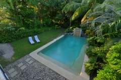 Enjoy your private Swimming Pool amongst Tropical Gardens | Port Douglas Holiday Home