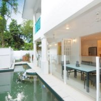 Take a dip in your private swimming pool - Port Douglas Private Holiday Homes