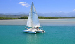 Take a Great Barrier Reef tour from Port Douglas