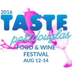 Taste Port Douglas Food & Wine Festival 2016