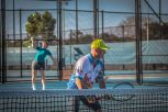 Tennis Cairns Masters Games