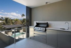 Balcony Apartment with private Balcony & BBQ facilities - Luxury holiday resort Port Douglas Queensland Australia