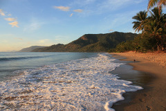 Thala Beach - Eco Beachfront Holiday Accommodation close to Port Douglas