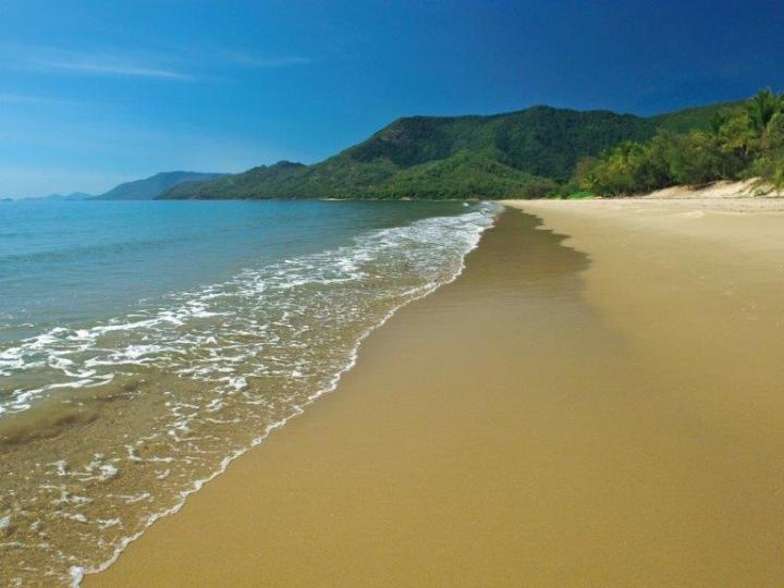 Thala Beach Nature Reserve Port Douglas Luxury Eco Retreat