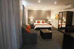 Themed Suite - The Abbott Boutique Hotel Cairns