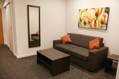 Deluxe Suite - The Abbott Boutique Hotel Cairns