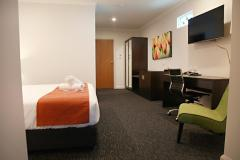Deluxe Room - The Abbott Boutique Hotel Cairns