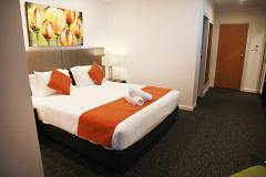 Superior Room - The Abbott Boutique Hotel Cairns