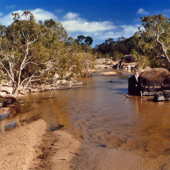 The Archer River - Cape York Tour