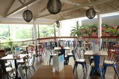 The Central Hotel Conveniently Located On Macrossan Street Port Douglas North Queensland