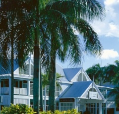 The Hotel Cairns - located in the heart of Cairns