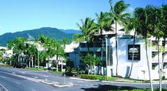 The Hotel Cairns - walking distance to Cairns Esplanade