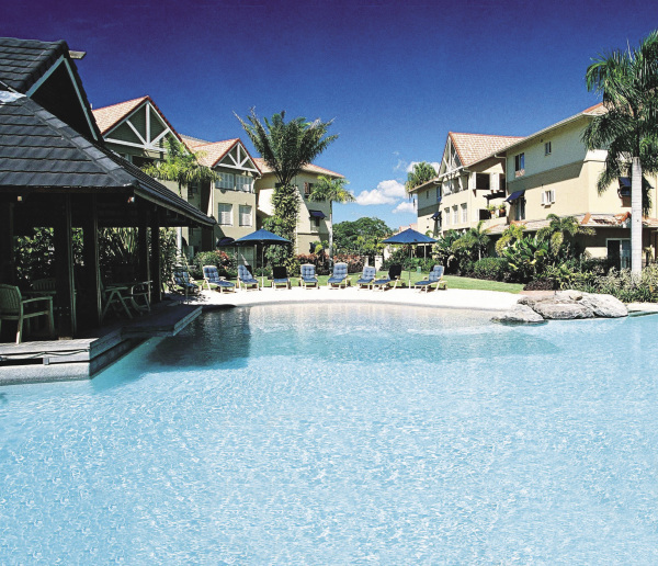 The Lakes Apartments: Cairns Holiday Apartments