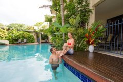 The Meridian Apartments Port Douglas | Adult Only Accommodation