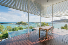The Pavilion - Lizard Island Resort Great Barrier Reef
