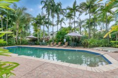 The Villas Palm Cove Swimming Pool