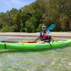 Things To Do In Cape Tribulation | Sea Kayaking | 2 Day 1 Night In Daintree