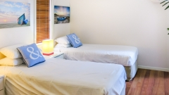 Third Bedroom  - Alamanda Private Apartment Palm Cove