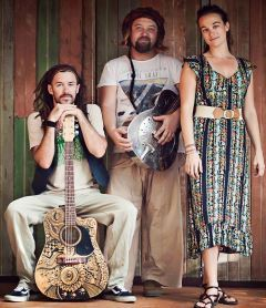 Timber and Wood | Tropical North Queensland | Port Douglas Entertainers