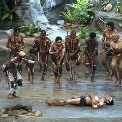 Tjapukai Dance Theatre | Full Day Trip From Port Douglas
