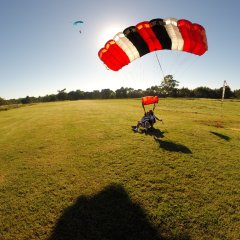 Touch Down Skydive Cairns