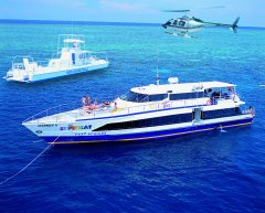 Tours to the Great Barrier Reef