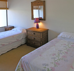 Tranquility 2nd Bedroom