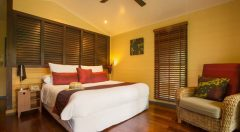 Garden Treehouse - Luxury Daintree Rainforest Eco Lodge with Hammock and Spa Bath