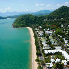 Trinity Beach holiday accommodation - tours & attractions