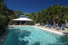 Trinity Beach Club Swimming Pool