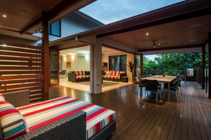 Palm Cove Accommodation Luxury Holiday Home Palm Cove
