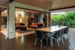 Palm Cove Holiday Home - great Family friendly holiday accommodation