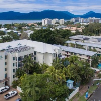 Tropic Towers Cairns Holiday Apartments