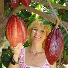 Tropical Fruit Orchard At Rainforestation | Amazing & Unusual Tropical Fruit Species | 1 Day Kuranda Day Trip With Return Coach Transfers | Family Day Trip | Departs Cairns