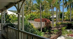Tropical Gardens - Sovereign Resort Cooktown Accommodation