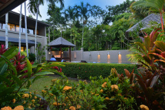 Tropical Gardens and Private Swimming Pool
