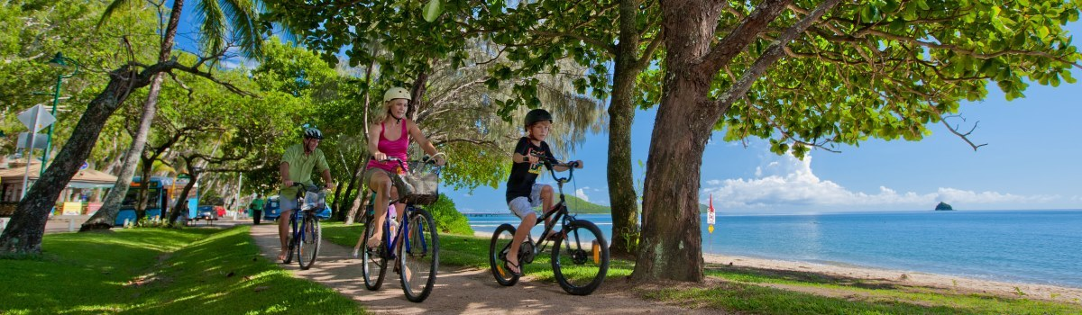 Tropical North Queensland Best Family Holiday