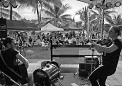 Tropical North Queensland Entertainers | The Kroovs