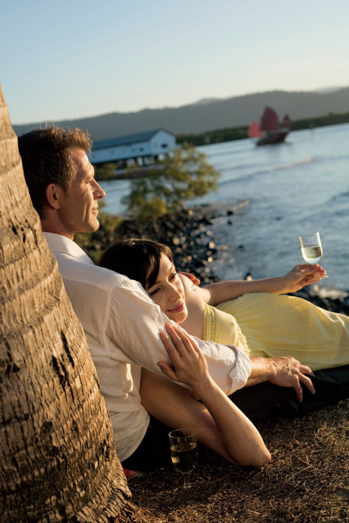 Tropical North Queensland Romantic Escapes